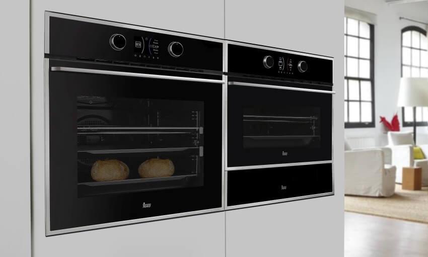 Piekarnik prywatnym szefem kuchni – nowy model HLB 860 P od TEKA