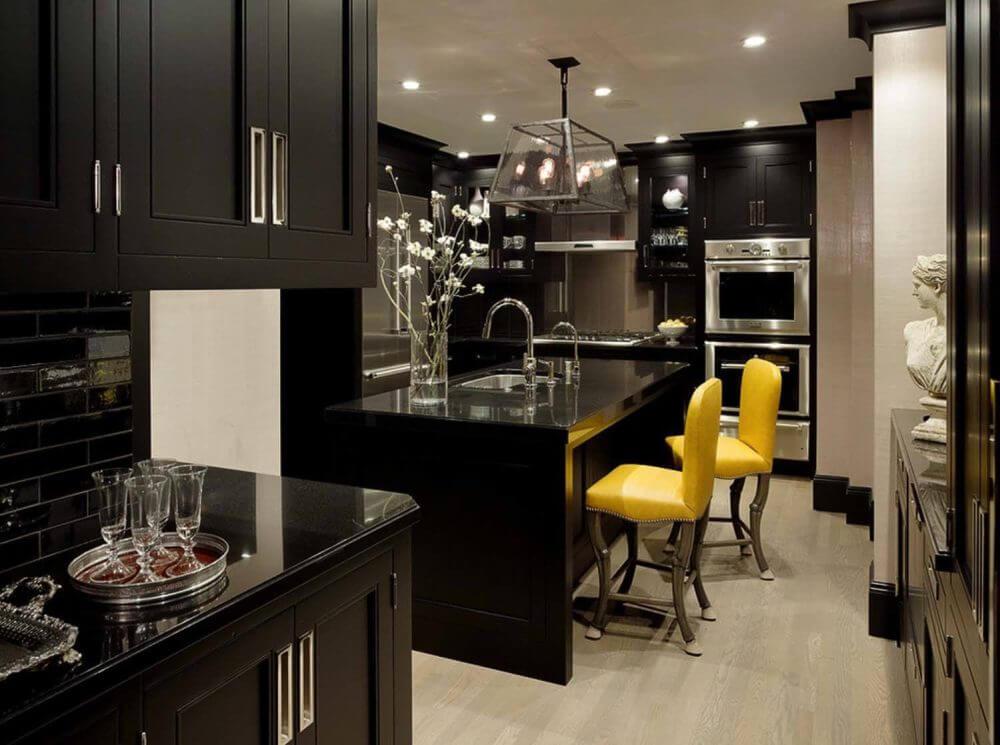 Oświetlenie kuchenne – jak odpowiednio je zaprojektować?