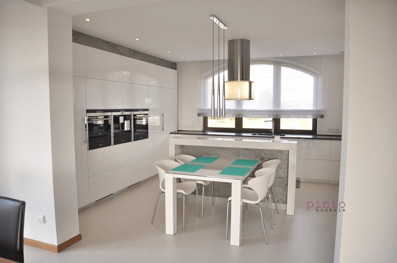 Kuchnie Pinio – Nowoczesne Meble Kuchenne