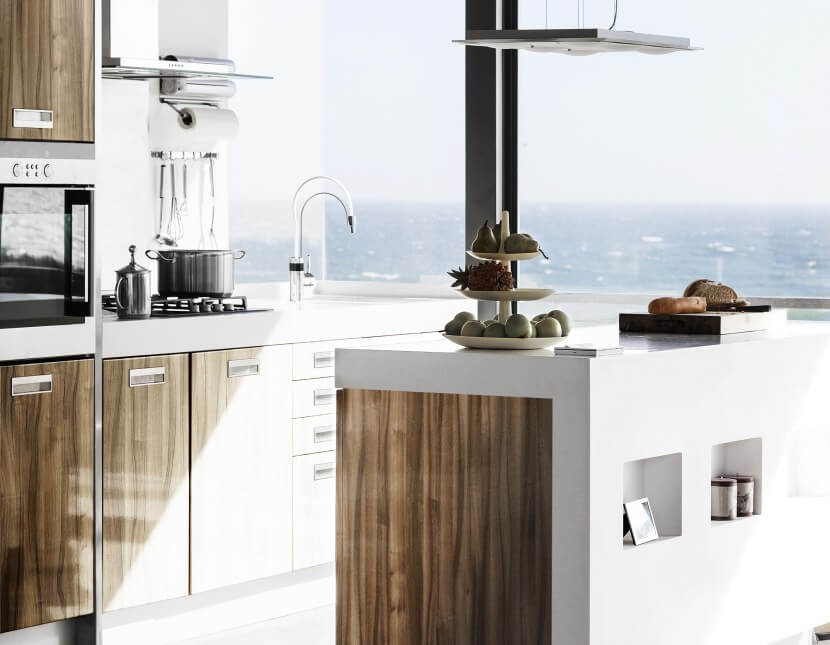 Kuchnia ergonomiczna, czyli jaka?