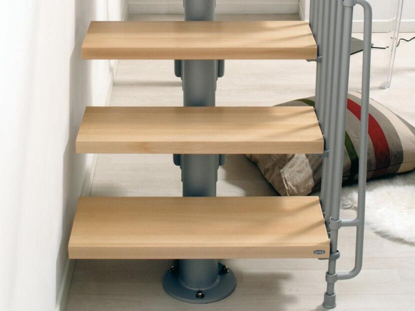 Co warto przemyśleć przy projektowaniu schodów?