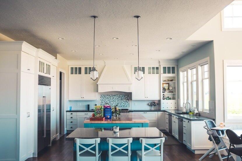 Serce domu, czyli jak urządzić kuchnię?