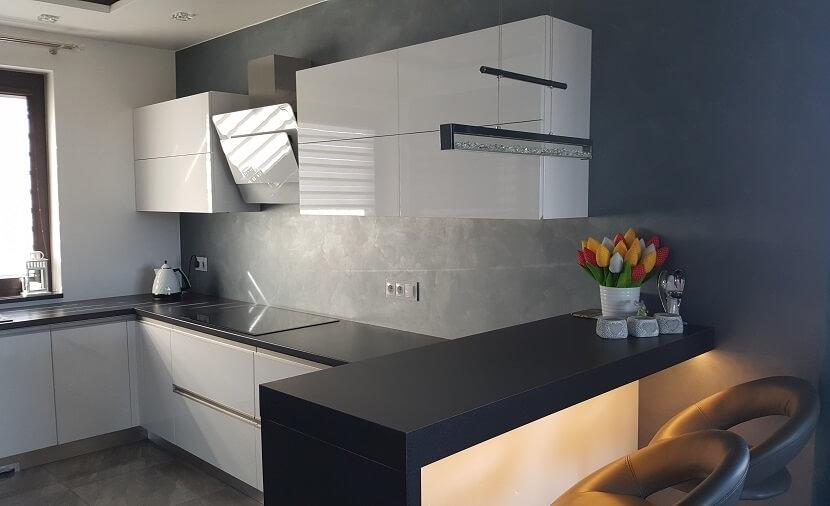 Projektant radzi: jak dopasować kuchnię do swoich potrzeb?