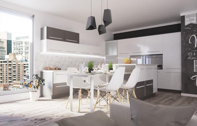 Idealny stół do Twojej kuchni