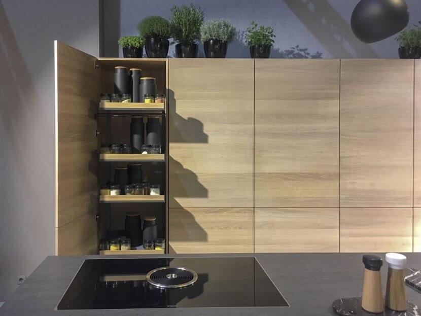 Trendy w wyposażeniu mebli kuchennych