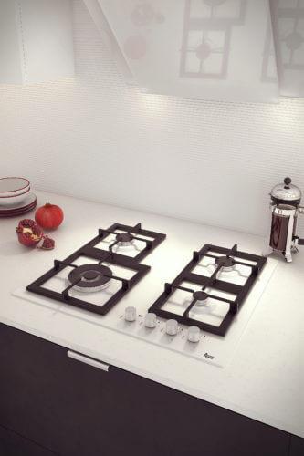 Jasna kuchnia z AGD TEKA