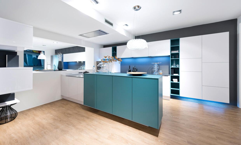 Fronty kuchenne Trend Lack od Nolte Küchen