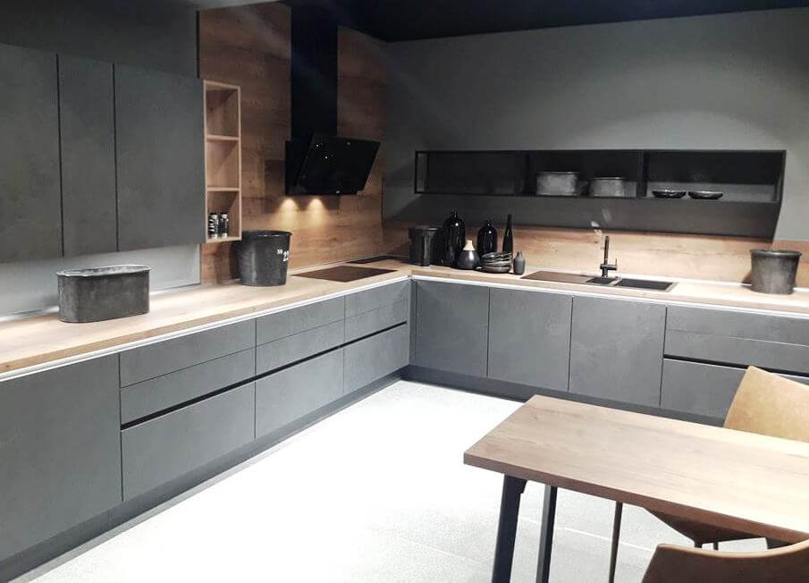 Jak stworzyć piękną i trwałą kuchnię?