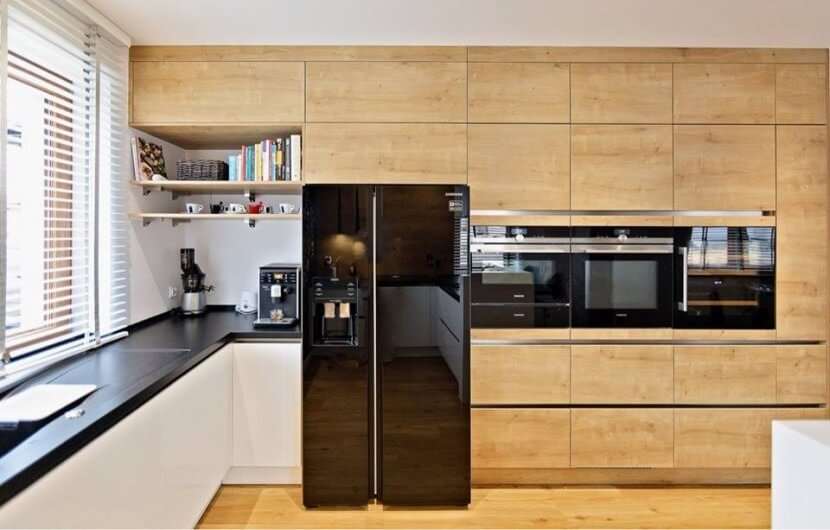 Kuchnia otwarta na salon - jak ją urządzić?