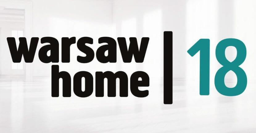 Targi WARSAW HOME 2018