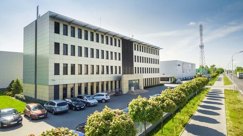 GTV z nowym oddziałem w Hiszpanii