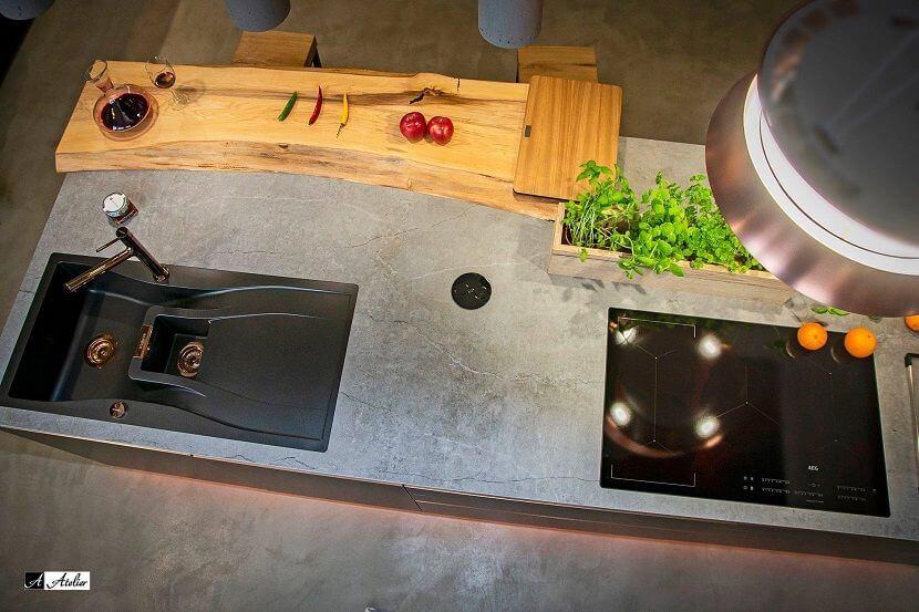 armatura kuchenna