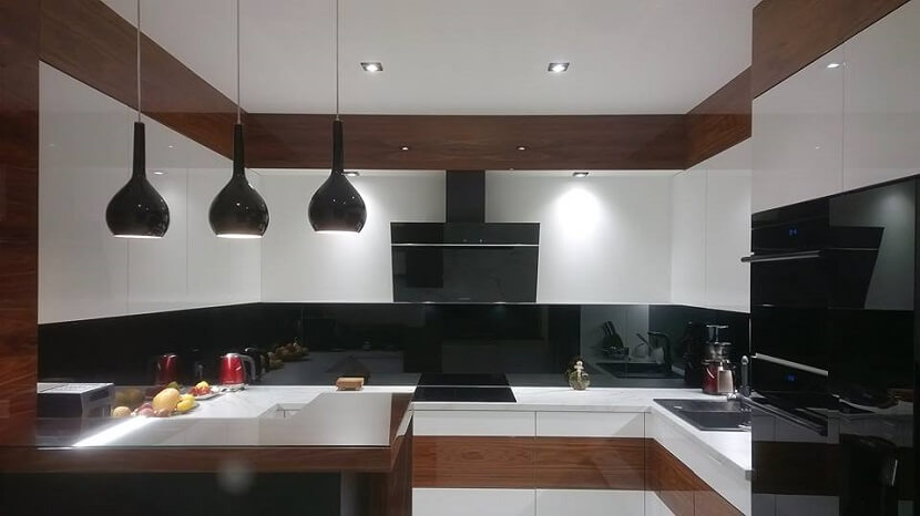 Panele ścienne do kuchni- praktyczna dekoracja na Twojej ścianie