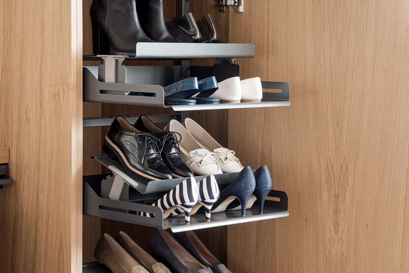 peka wkłady na buty