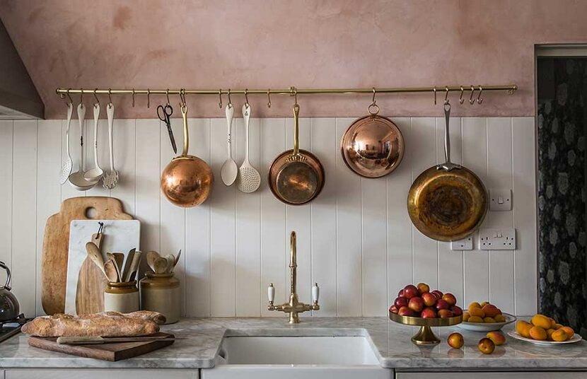 kuchenny reling