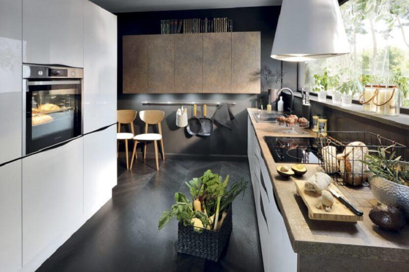 Kuchnia przyjazna środowisku. Poznaj patenty na kuchnię w stylu eko!