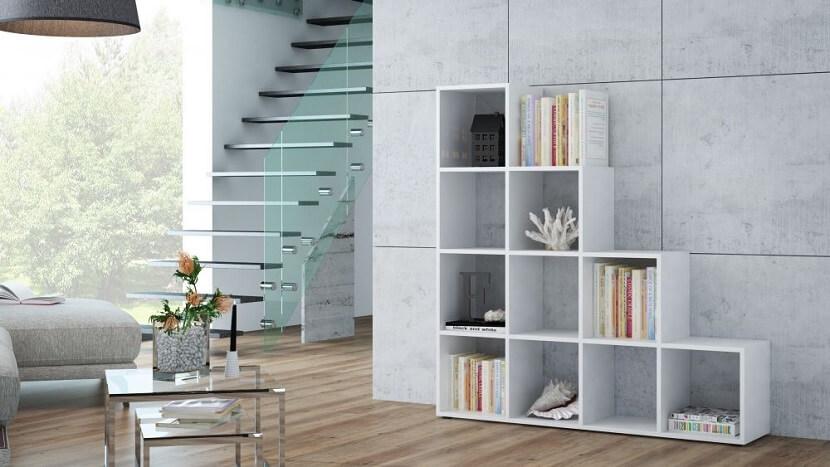 Nowoczesne, funkcjonalne i estetyczne – meble minimalistyczne