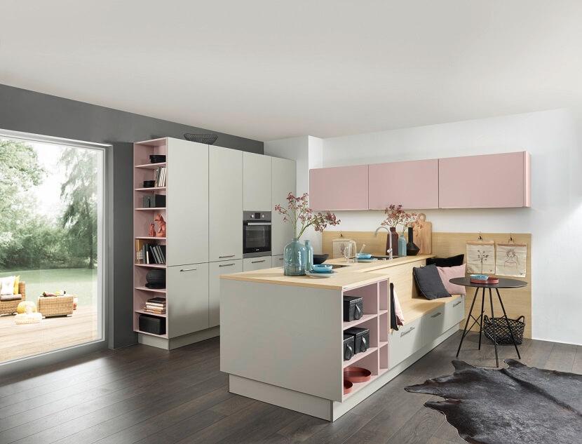 Kuchnia na 2020 rok. Zobacz najmodniejsze trendy firmy Nolte Küchen!