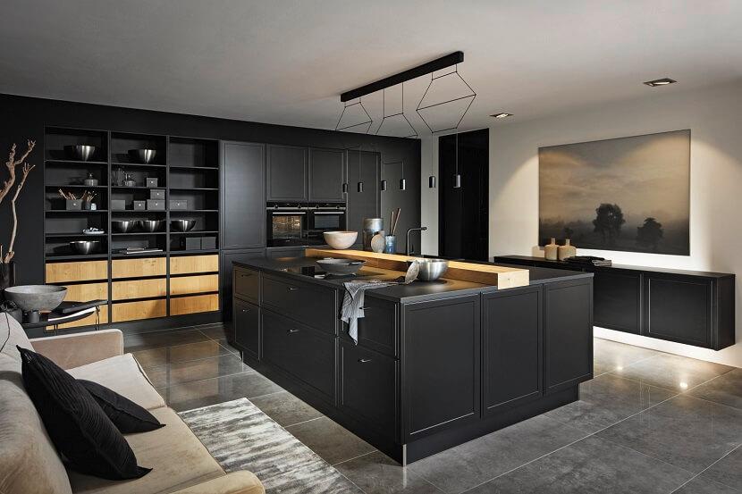 Kuchnie w stylu klasycznym. 3 sposoby na oryginalne wnętrze w takim stylu!