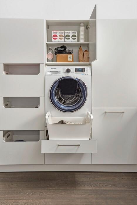 domowa pralnia