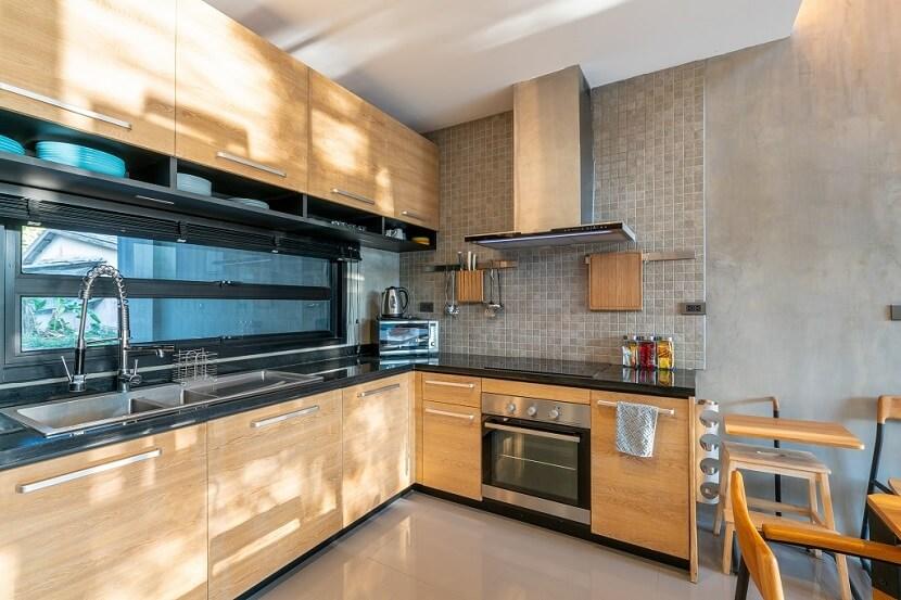 Jaki okap wybrać do swojej kuchni?