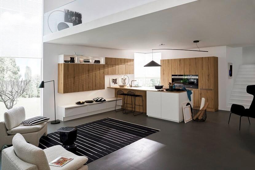Bestsellery Nolte Küchen. Nowa oferta 2021!