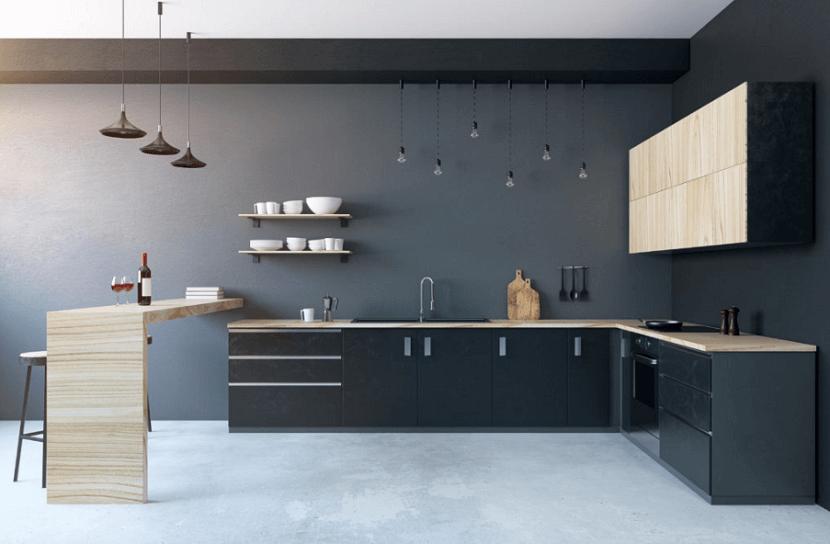 Podłoga w kuchni – na co postawić?