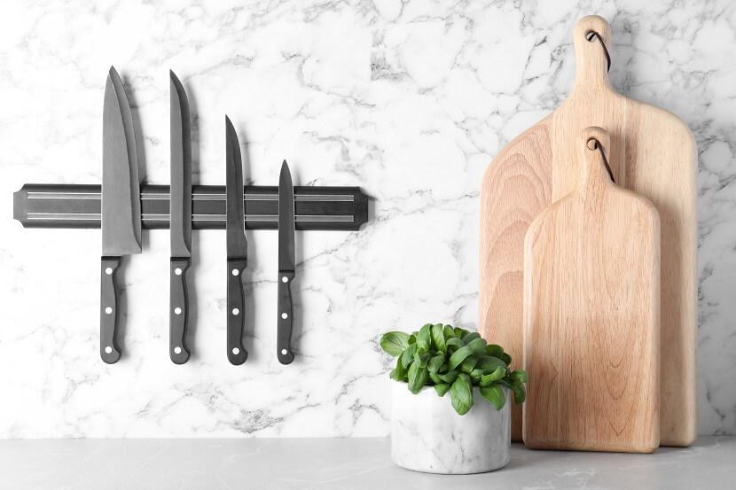 Aranżacja nowej kuchni gotowa? Pora na stylowe akcesoria kuchenne!